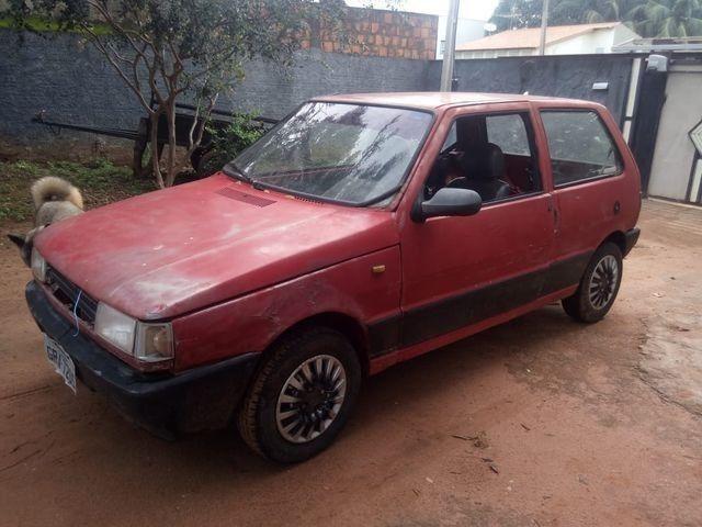 Vendo urgente uno parado carro 1990 - Foto 3