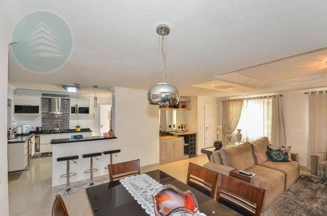 Casa à venda, 242 m² por R$ 775.000,00 - Fazendinha - Curitiba/PR - Foto 4