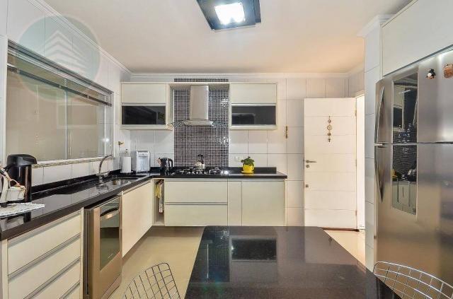Casa à venda, 242 m² por R$ 775.000,00 - Fazendinha - Curitiba/PR - Foto 10