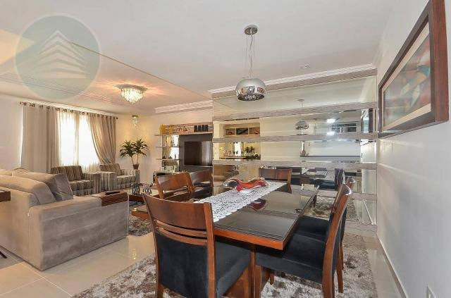 Casa à venda, 242 m² por R$ 775.000,00 - Fazendinha - Curitiba/PR - Foto 6