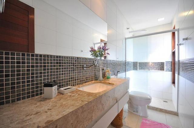 Casa de condomínio à venda com 5 dormitórios em Campos do jordao, Gravata cod:V270 - Foto 10