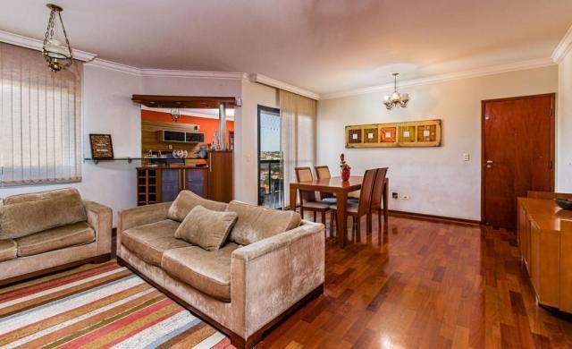 Apartamento à venda com 3 dormitórios em Vila independencia, Piracicaba cod:V138488 - Foto 2