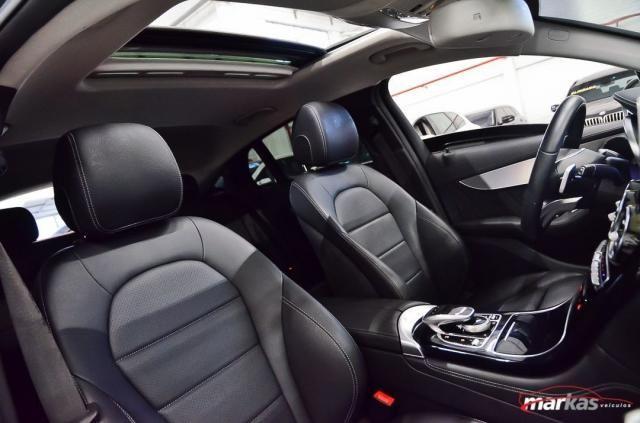 Mercedes GLC 250 2.0 4MATIC 211HP TETO 4X4 NIVEL 3 NA LAF BLINDADOS GARANTIA ATE 2022 4P - Foto 17