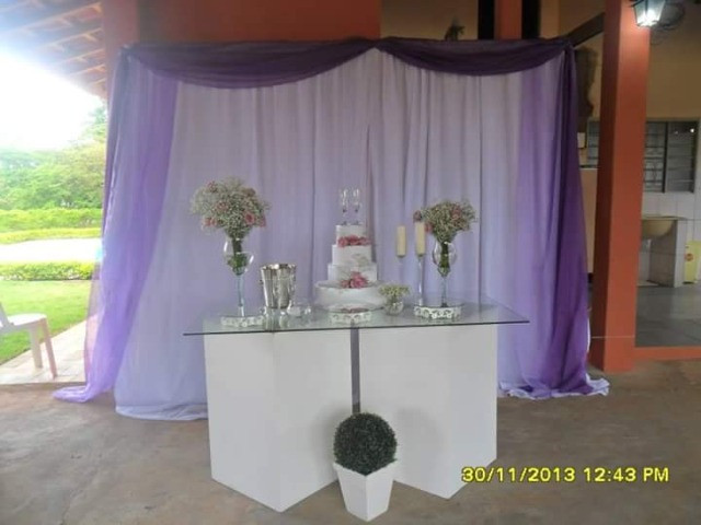 Itens decoração casamento - Foto 6