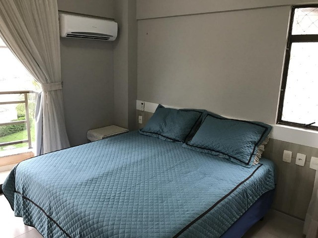 (CB010) 3 suites, 130 m2, Lazer Completo, Aquiraz - Foto 11
