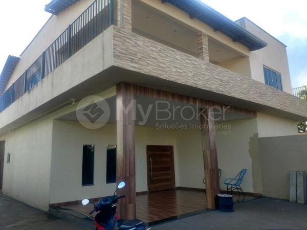Casa sobrado com 6 quartos - Bairro Setor Central em Palmeiras de Goiás - Foto 2