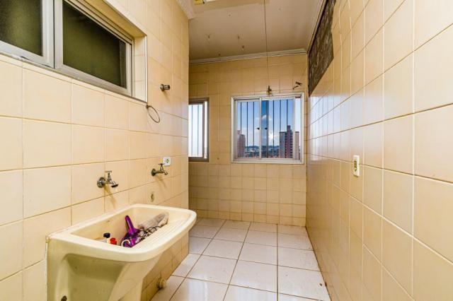 Apartamento à venda com 3 dormitórios em Nova america, Piracicaba cod:V53027 - Foto 13