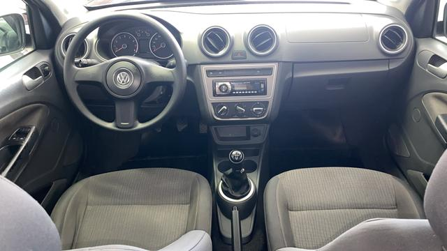 Gol trend 2013 completo ? extra? - Foto 5