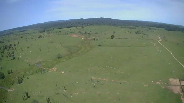 Fazendona 938 hectares ref#129 troca ou venda - Foto 10