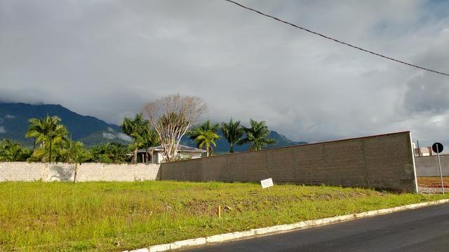 Terreno no Loteamento Viverdi - Centro - Garuva