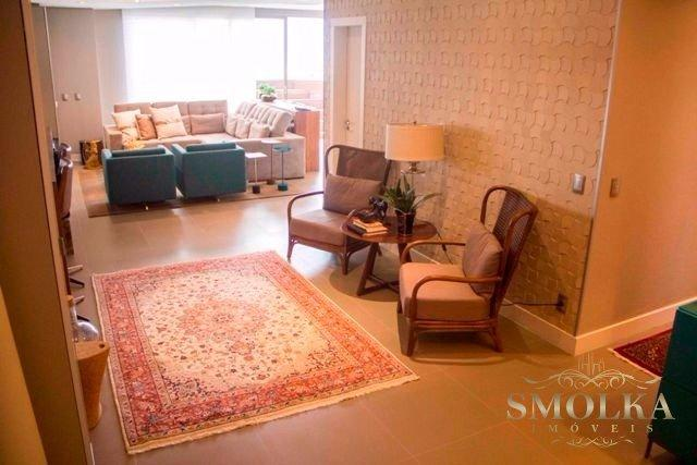 Apartamento à venda com 2 dormitórios em Jurerê internacional, Florianópolis cod:8021 - Foto 12