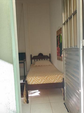 Suíte solteiro mobiliada com taxas inclusas em Jacaraípe - Foto 5
