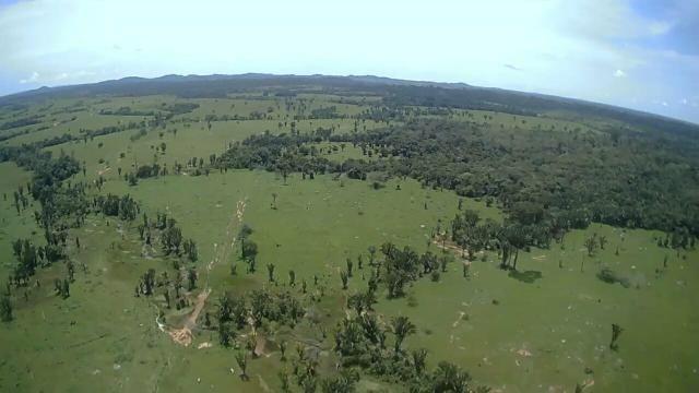 Fazendona 938 hectares ref#129 troca ou venda - Foto 12