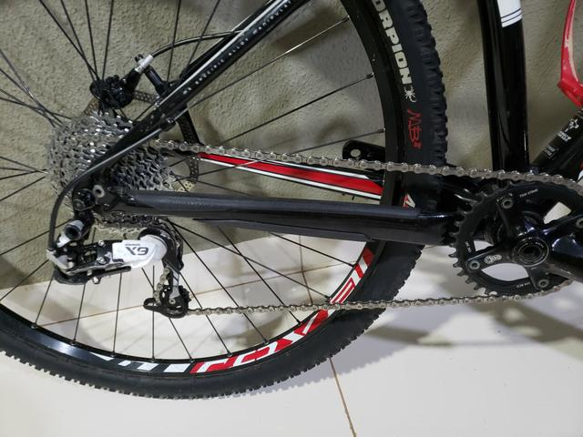 Bike Specialized stumpjumper 29 - Foto 4