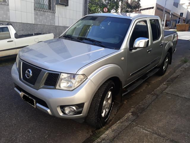 Nissan Frontier 2.5 SEL 2008 - Foto 2