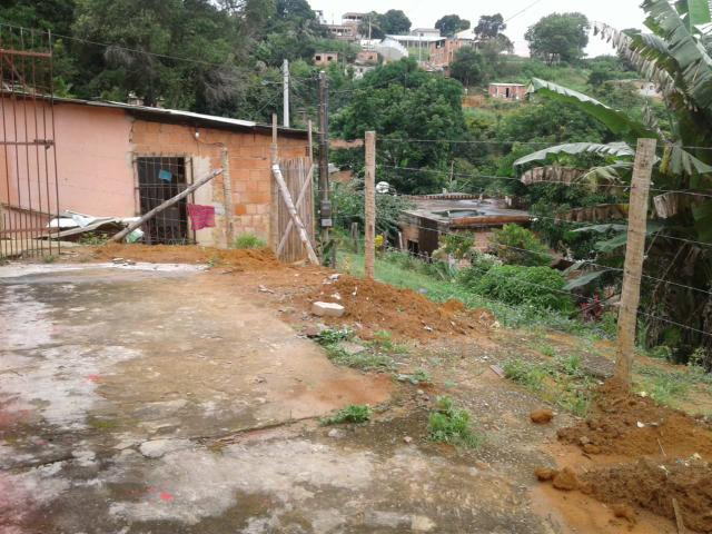 Alugo casa em Vila Prudêncio Cariacica, 250$ e energia - Foto 12