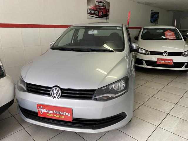 Gol trend 2013 completo ? extra? - Foto 2