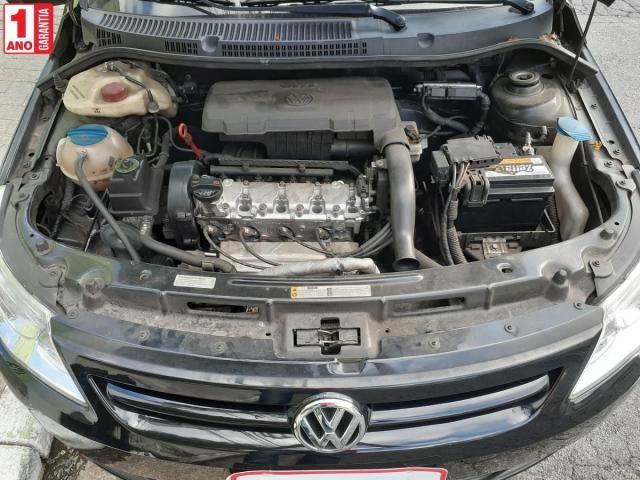 Volkswagen VOYAGE 1.0/1.0 City Mi Total Flex 8V 4p - Foto 4