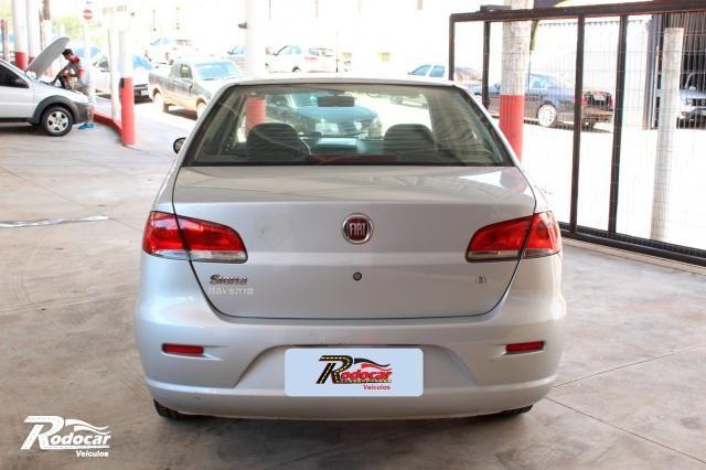 Fiat Siena EL 1.0 Prata - Foto 3