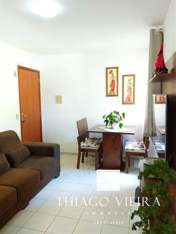 AP0006 | Apartamento de 2 Dormitórios | Biguaçu | Mobiliado - Foto 8