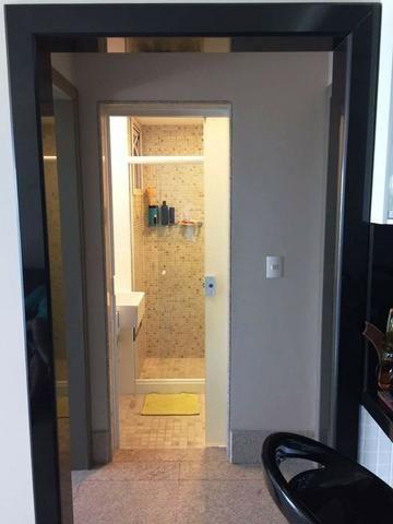 Frente para o Mar, 03 quartos, sendo 02 suítes, 03 banheiros, varanda - Foto 4