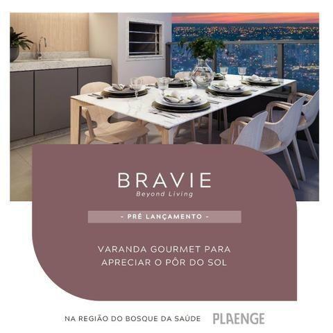 Edifício Bravie Plaenge - a poucos metros do Shopping Pantanal - Foto 2