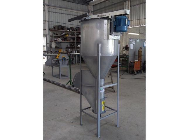 Misturador Vertical 300 litros - Foto 3