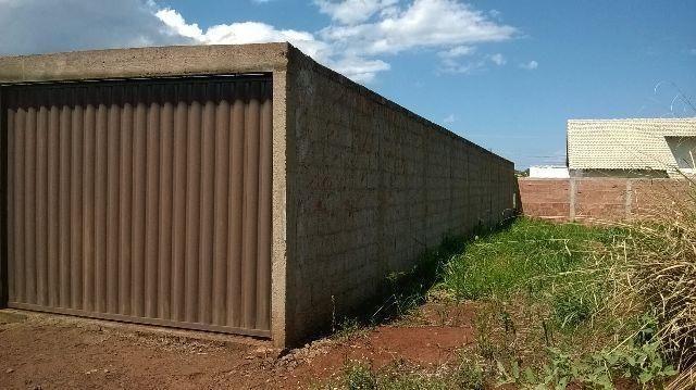 Murado e Terraplanado - Troco Imóvel em Uberlândia - Foto 2