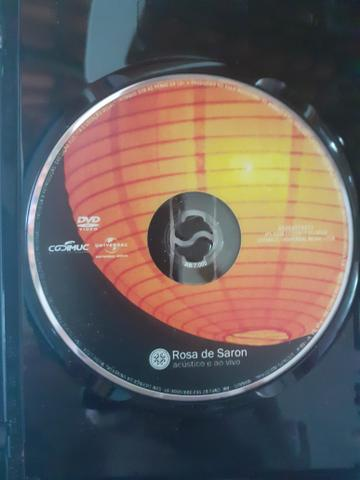 3 DVDs originais (católicos) - Foto 4