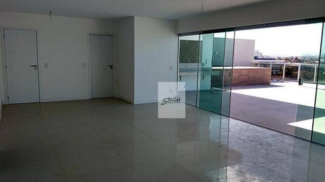 Cobertura residencial à venda, Costazul, Rio das Ostras. - Foto 14