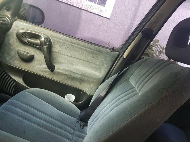Corsa Wagon 99 - 1.6 - 8V