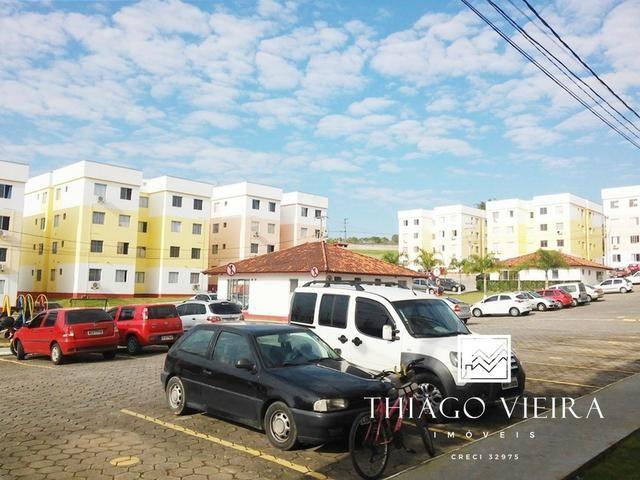 AP0006 | Apartamento de 2 Dormitórios | Biguaçu | Mobiliado - Foto 19