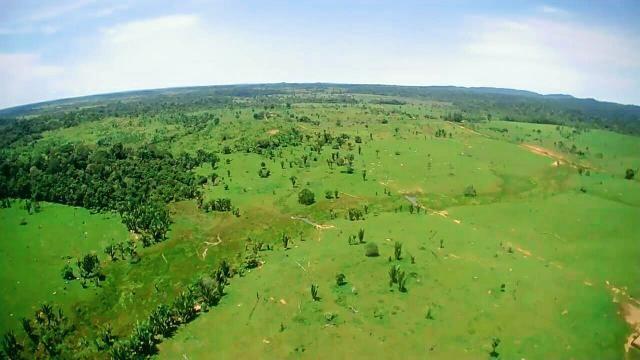Fazendona 938 hectares ref#129 troca ou venda - Foto 16