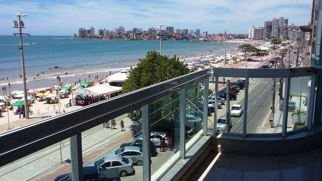Frente para o Mar, 03 quartos, sendo 02 suítes, 03 banheiros, varanda - Foto 20