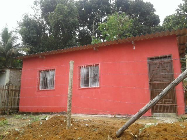 Alugo casa em Vila Prudêncio Cariacica, 250$ e energia - Foto 9