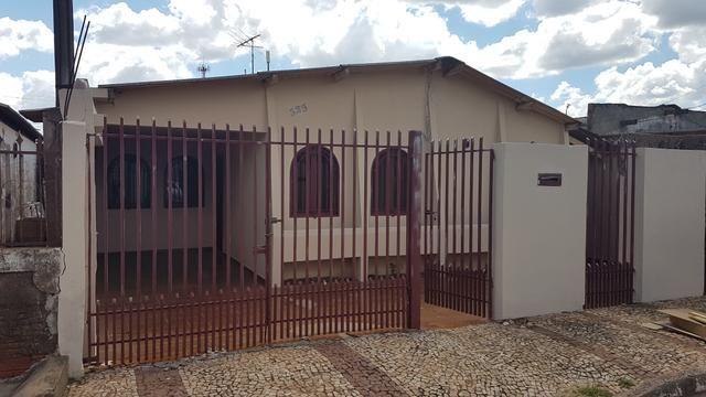 Casa com 3 quartos e 2 banheiros no José Abraão