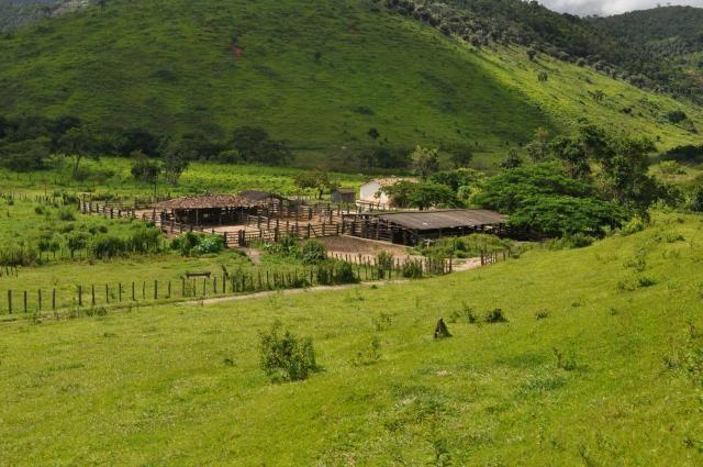 Vendo Fazenda com 1.110 alqueires Localizada em Teófilo Otoni-Mg - Foto 3