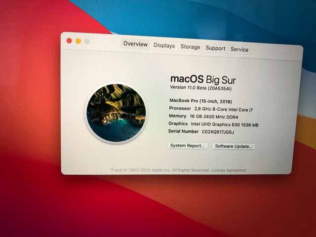 """MacBook Pro Retina Apple 15"""" 2018 Cinza-espacial - Foto 4"""