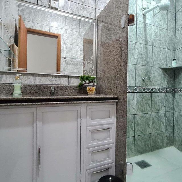 Apartamento sem condomínio no bairro Vila Rica - Foto 5