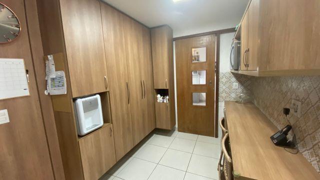 Excelente apartamento,92m2-3Qtos+1DCE-Capim Macio - Foto 10