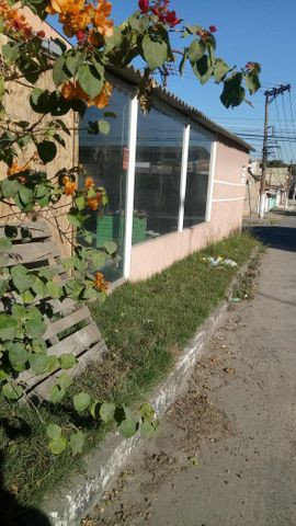 Casa Dom Bosco com Galpão ao lado - Foto 10