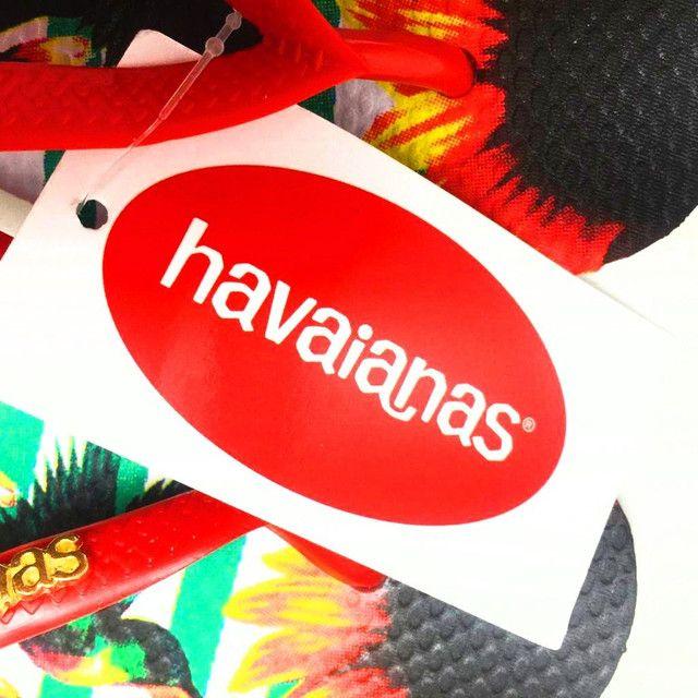 Havaianas - Entrega Grátis - Foto 3