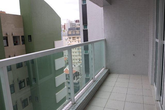 Apartamento com 2 dormitórios à venda, 79 m² por R$ 475.000,00 - Batel - Curitiba/PR - Foto 5
