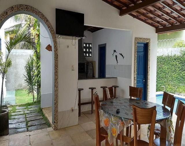 Casa Praia do Presido Aquiraz-Vizinho Hotel Jangadeiro e Donana - Foto 8
