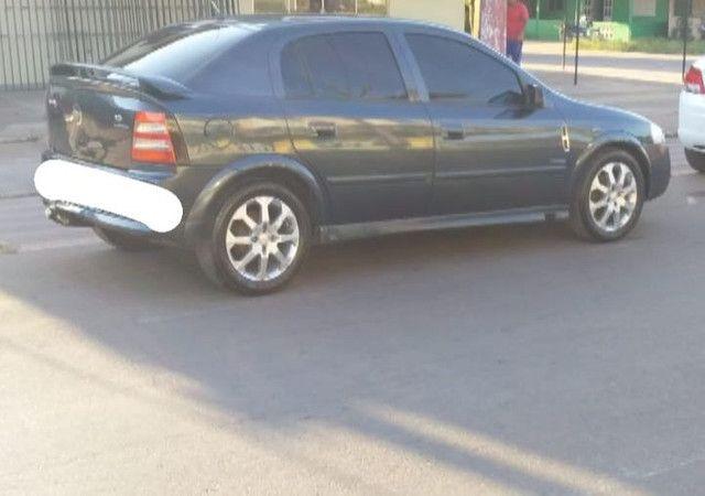 Vendo Astra 2007  - Foto 4