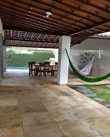 Casa Praia do Presido Aquiraz-Vizinho Hotel Jangadeiro e Donana - Foto 6
