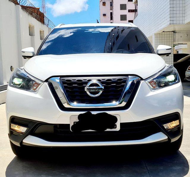 Nissan Kicks SL c/ Pack Tech mod. 2020 - Foto 2