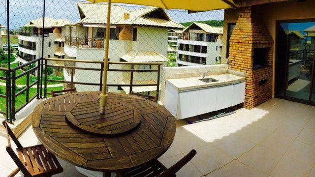 (CB010) 3 suites, 130 m2, Lazer Completo, Aquiraz - Foto 9