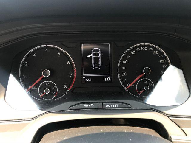 Virtus 1.6 Automático Flex - 2020 - 13.000km - Foto 11