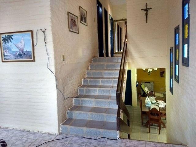 Casa Praia do Presido Aquiraz-Vizinho Hotel Jangadeiro e Donana - Foto 15